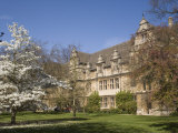 Trinity College, Oxford, Oxfordshire, England, United Kingdom, Europe Photographic Print by Rolf Richardson