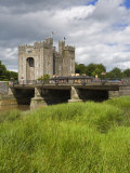 Bunratty Castle, County Clare, Munster, Republic of Ireland, Europe Photographic Print by Richard Cummins