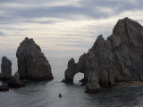 Lands End, Cabo San Lucas, Baja California, Mexico, North America Photographic Print by Richard Cummins