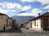 Antigua, Guatemala, Central America Photographic Print by Wendy Connett