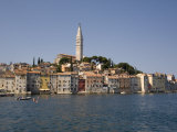 Rovinj, Istria, Croatia, Adriatic, Europe Photographic Print by Rolf Richardson