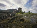 Eilean Donan Castle Photographic Print by Nigel Blythe