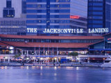 The Jacksonville Landing, Jacksonville, Florida, United States of America, North America Photographic Print by Richard Cummins