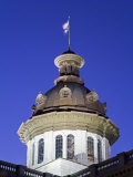 State Capitol Dome, Columbia, South Carolina, United States of America, North America Photographic Print by Richard Cummins