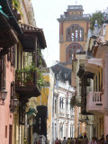The Walled City, Cartagena, Colombia Photographic Print by Ethel Davies