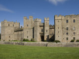 Raby Castle, Staindrop, County Durham, England, United Kingdom, Europe Photographic Print by James Emmerson