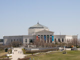 John Shedd Aquarium, Chicago, Illinois, United States of America, North America Photographic Print by Robert Harding