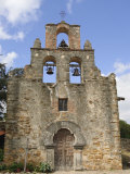 Mission Espada, San Antonio, Texas, United States of America, North America Photographic Print by Michael DeFreitas