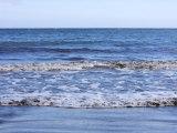 Calm Ocean, Playa De Las Burras, Gran Canaria, Canary Islands, Europe Photographic Print by Michael Kelly