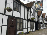 The Kings Arms, Amersham, Buckinghamshire, England, United Kingdom, Europe Photographic Print by Ethel Davies