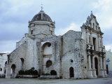 La Iglesia De San Francisco De Paula, Havana Vieja, Havana, Cuba, West Indies, Central America Photographic Print by John Harden