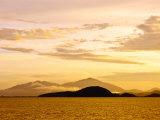 Sunrise over Langkawi Island, Malaysia, Southeast Asia, Asia Photographic Print by Nico Tondini