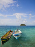 Kuanidup Grande, Comarca De Kuna Yala, San Blas Islands, Panama, Central America Photographic Print by Jane Sweeney