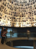 Holocaust Museum, Yad Vashem, Jerusalem, Israel, Middle East Photographic Print by Michael DeFreitas