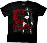 Shippuden - Itachi Symbols T-Shirt