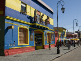 La Boca District, Buenos Aires, Argentina, South America Photographic Print by Robert Harding