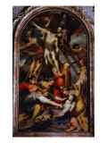 Deposition of Christ, 1567 Giclee Print by Federico Fiori Barocci or Baroccio