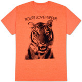 The Hangover - Tigers Love Pepper (Slim Fit) T-Shirts