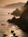 Slea Head, Dingle Peninsula, County Kerry, Munster, Republic of Ireland, Europe Photographic Print by Guy Edwardes