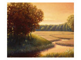 The Magic Hour Giclee Print by Stephen Henning