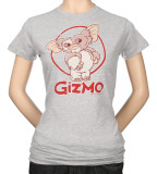 Juniors: Gremlins - Vintage Gismo T-Shirt