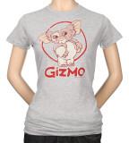 Juniors: Gremlins - Vintage Gismo T-shirts