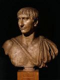 Trajan, 53-117 AD Roman Emperor Photographic Print