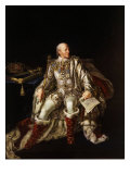 King Charles XIII of Sweden and Norway 1748-1818 Giclee Print by Per Krafft