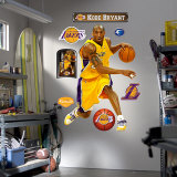 Kobe Bryant Wall Decal