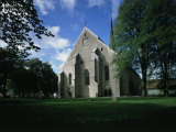 Church of Saint Brigid, known as Blakyrkan (Blue Church), Vadstena, Sweden Photographic Print