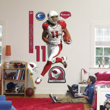 Larry Fitzgerald Wall Decal