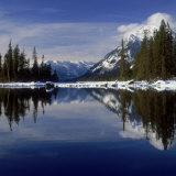 Lake Wenatchee State Park, Washington Photographic Print by Deon Reynolds