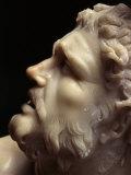 Falling Galatian, 170 BC, Marble, Greek, Pergamum School Photographic Print