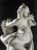 The Abduction of Proserpine, 1621, Marble Photographic Print by Gian Lorenzo Bernini