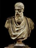 Marcantonio Bragadin, Venetian Hero Flayed Alive by Turks Photographie par  Vittoria