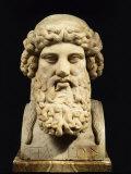 Plato, Greek Philosopher Photographic Print