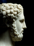 Philip II of Macedon 382-336 BC, Father of Alexander the Great Reproduction photographique