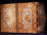 Koran Cover Belonging to Sultan Murad III, Gold with Rubies, Emeralds and Diamonds, 1588 Photographic Print