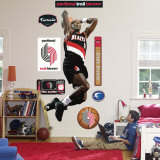Clyde Drexler Wall Decal