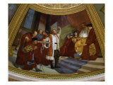Galileo Galilei, 1564-1642, Italian Astronomer and Mathematician Giclee Print