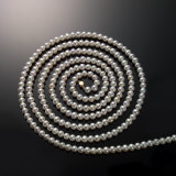 String of Pearls in a Coil Reprodukcja zdjęcia autor John Manno