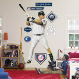 Mark Teixeira Wall Decal