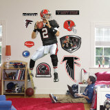 Matt Ryan Throwback Wall Decal