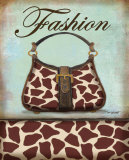 Exotic Purse I Print by Todd Williams