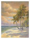 Ocean Breeze Prints by Lucie Bilodeau