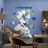 Marc-Andre Fleury Wall Decal