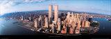 New York, New York Poster par Marc Segal