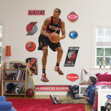 LaMarcus Aldridge Wall Decal