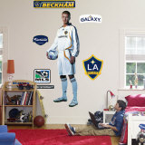 David Beckham Wall Decal