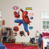 Spider-Man: Webslinger Lepicí obraz na stěnu